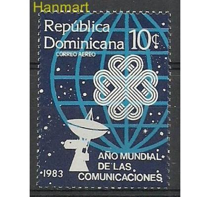 Znaczek Dominikana 1983 Mi 1392 Czyste **