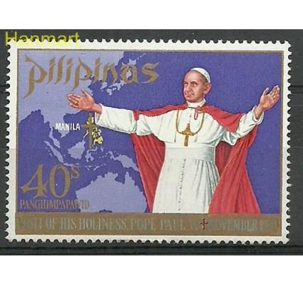 Znaczek Filipiny 1970 Mi 948 Czyste **
