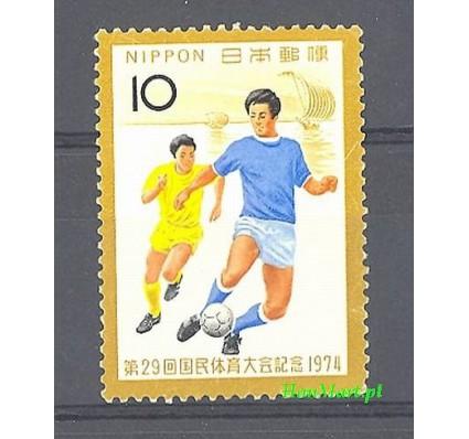 Znaczek Japonia 1974 Mi 1229 Czyste **
