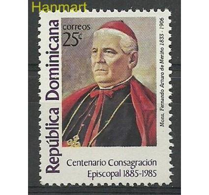 Znaczek Dominikana 1985 Mi 1476 Czyste **
