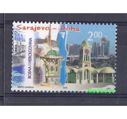 Bośnia i Hercegowina 2005 Mi 393 Czyste **
