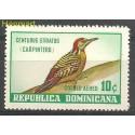 Dominikana 1964 Mi 835 Czyste **