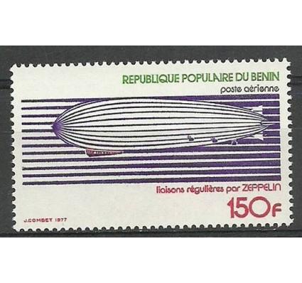 Znaczek Benin 1977 Mi 94 Czyste **