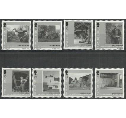 Znaczek Wyspa Man 2009 Mi 1507-1514 Czyste **