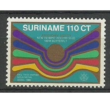 Znaczek Surinam 1988 Mi 1282 Czyste **