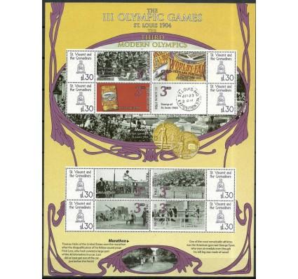 Znaczek Saint Vincent i Grenadyny 2009 Mi perark 6602 Czyste **
