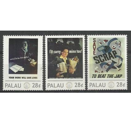 Znaczek Palau 2012 Mi per Czyste **