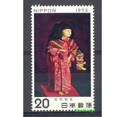 Japonia 1973 Mi 1178 Czyste **
