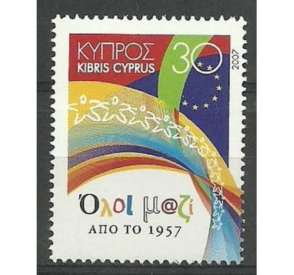 Znaczek Cypr  2007 Mi 1095 Czyste **