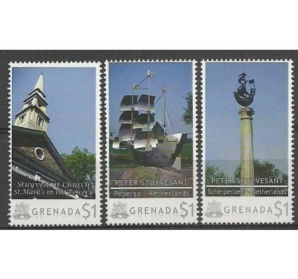 Znaczek Grenada 2009 Mi perA6179(B) Czyste **