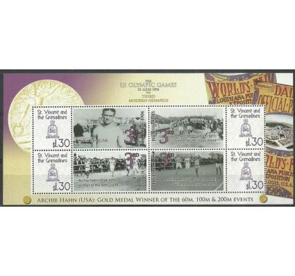 Znaczek Saint Vincent i Grenadyny 2009 Mi perark6602(L) Czyste **