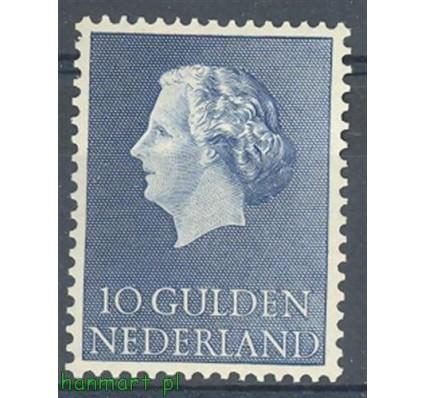 Znaczek Holandia 1957 Mi 706 Czyste **