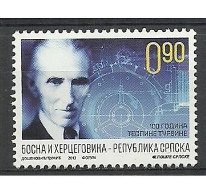 Znaczek Republika Serbska 2013 Mi 612 Czyste **