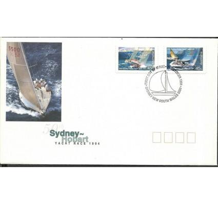 Znaczek Australia 1994 Mi 1441-1442 FDC
