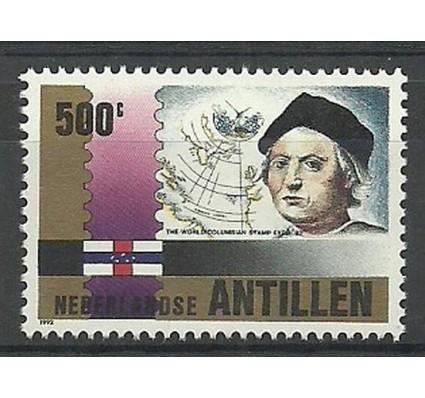 Znaczek Antyle Holenderskie 1992 Mi 751 Czyste **