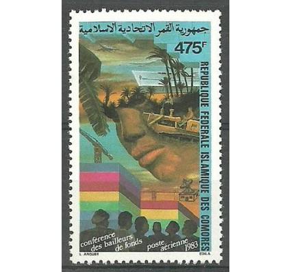 Znaczek Komory 1984 Mi 711 Czyste **