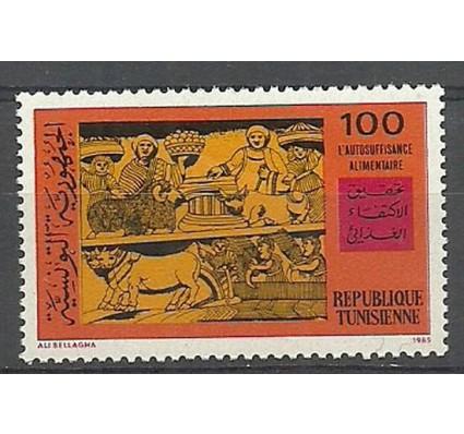 Znaczek Tunezja 1985 Mi 1107 Czyste **