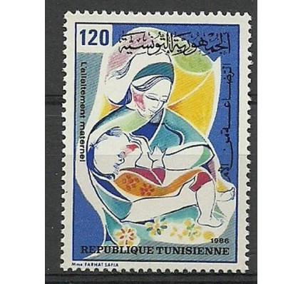 Znaczek Tunezja 1986 Mi 1135 Czyste **