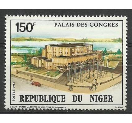 Znaczek Niger 1982 Mi 791 Czyste **