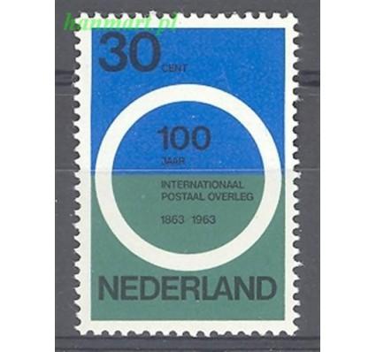 Holandia 1963 Mi 799 Czyste **