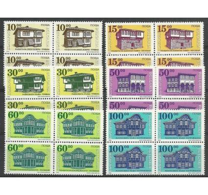 Znaczek Bułgaria 1996 Mi 4245-4250 Czyste **