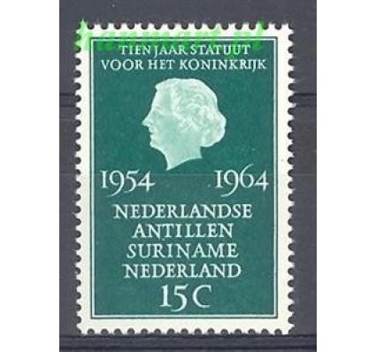 Holandia 1964 Mi 835 Czyste **