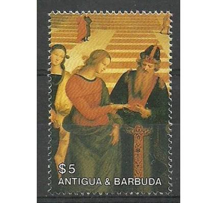 Znaczek Antigua i Barbuda 1989 Mi 1307 Czyste **