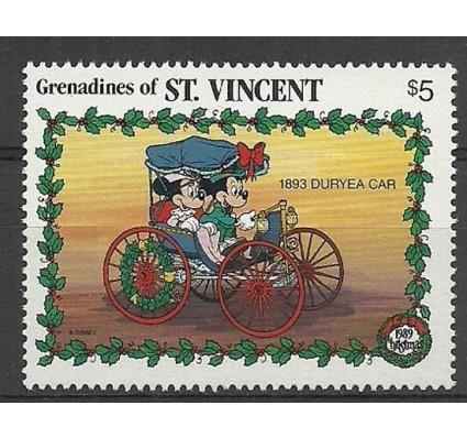 Znaczek Grenadines of St Vincent 1989 Mi 686 Czyste **