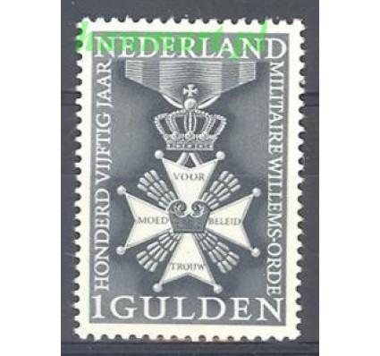 Holandia 1965 Mi 839 Czyste **