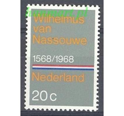 Holandia 1968 Mi 901 Czyste **