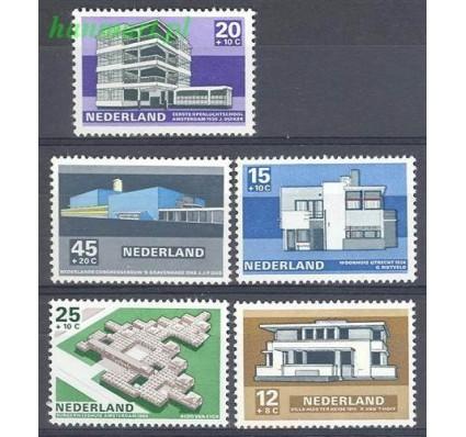 Holandia 1969 Mi 915-919 Czyste **