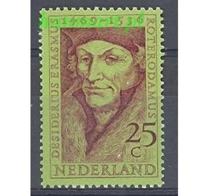 Holandia 1969 Mi 927 Czyste **