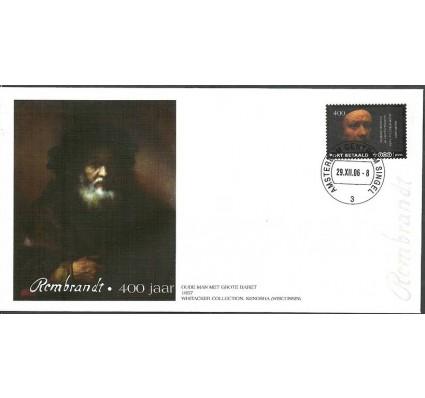 Znaczek Holandia 2006 Mi PER REM30 FDC