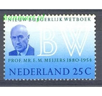 Holandia 1970 Mi 934 Czyste **
