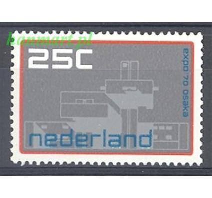 Holandia 1970 Mi 935 Czyste **