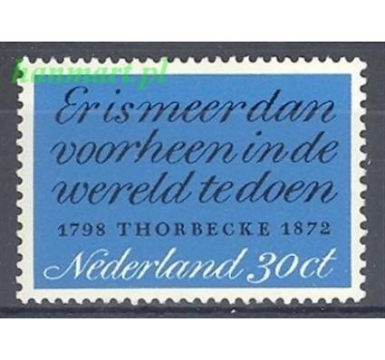 Holandia 1972 Mi 989 Czyste **