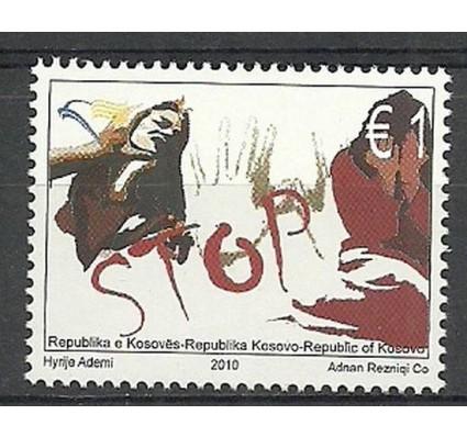 Znaczek Kosowo 2010 Mi 180 Czyste **