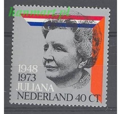 Holandia 1973 Mi 1017 Czyste **