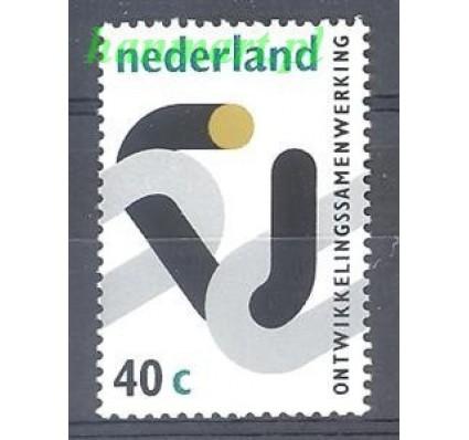 Holandia 1973 Mi 1018 Czyste **