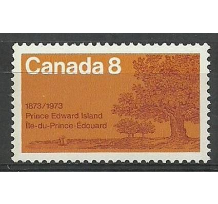 Znaczek Kanada 1973 Mi 527 Czyste **