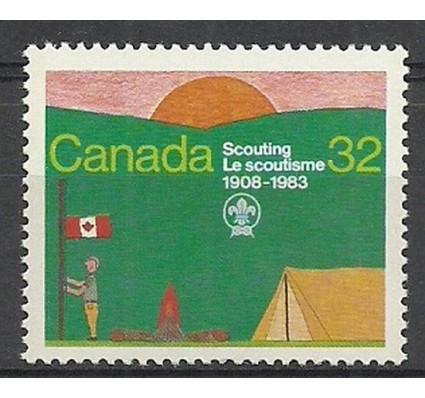 Znaczek Kanada 1983 Mi 887 Czyste **