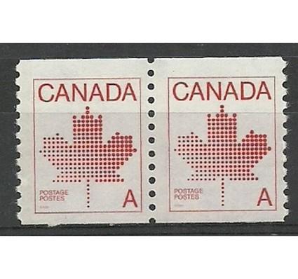 Znaczek Kanada 1981 Mi 819C Czyste **