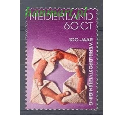 Holandia 1974 Mi 1038 Czyste **
