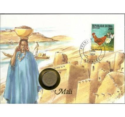Znaczek Mali 1994 Mi 1229 FDC