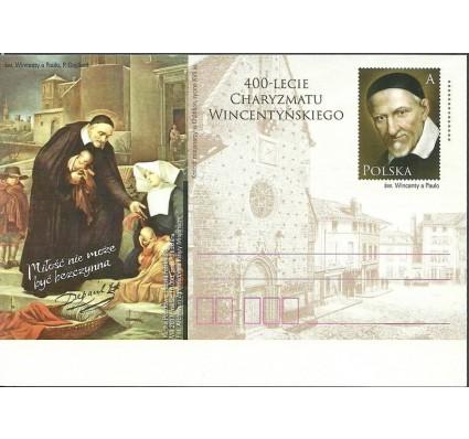 Znaczek Polska 2017 Fi Cp 1782 Całostka pocztowa