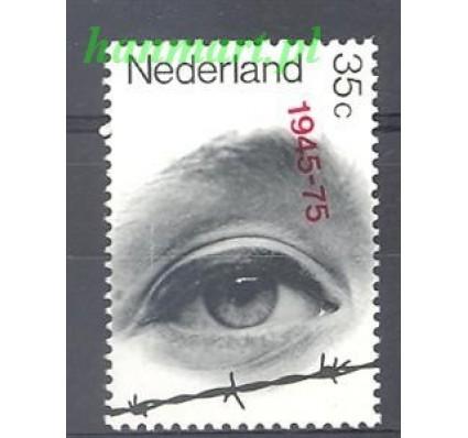 Holandia 1975 Mi 1052 Czyste **