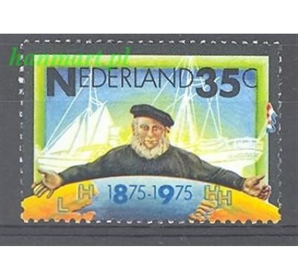 Holandia 1975 Mi 1053 Czyste **