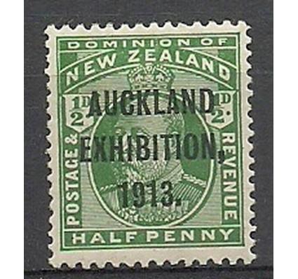 Znaczek Nowa Zelandia 1913 Mi 132 Z podlepką *