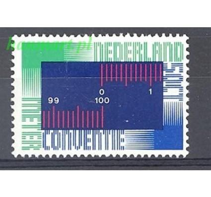 Holandia 1975 Mi 1056 Czyste **