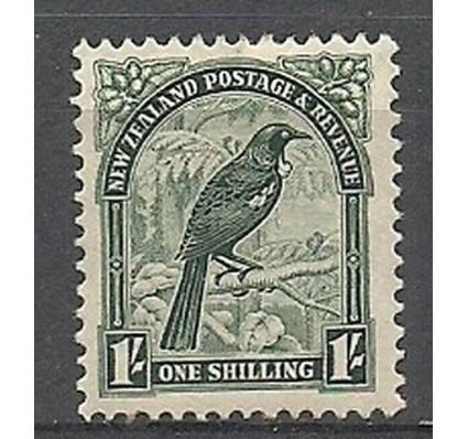 Znaczek Nowa Zelandia 1935 Mi 200 Z podlepką *